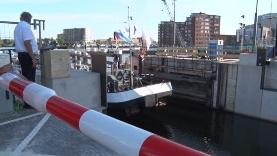 NH_Dagoverzicht extra Opening Wilhelminabrug