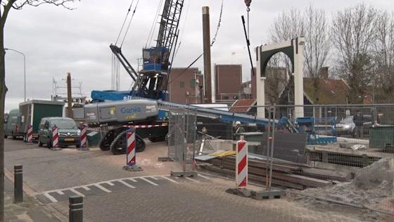 Nieuwe Haaldersbrug