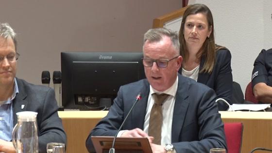 Nieuwe burgemeester Wormerland