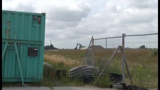 Nieuwe Assendelftse wijk Kreekrijk wordt gasloos