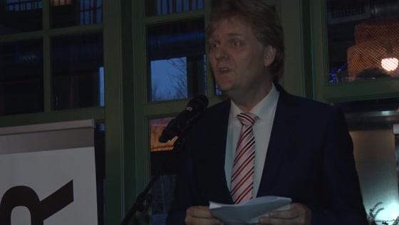 Nieuwjaarsreceptie Zaandam en Wormerland