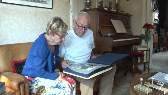 Chris en Ineke Jansen - Oudgedienden