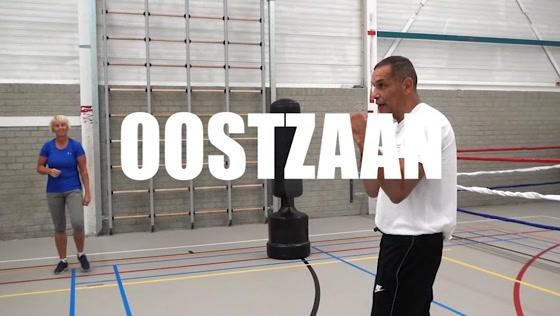 Old Stars Boksen Oostzaan