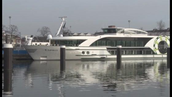 Open Dag Friendship Cruises aan boord van de HS Esprit