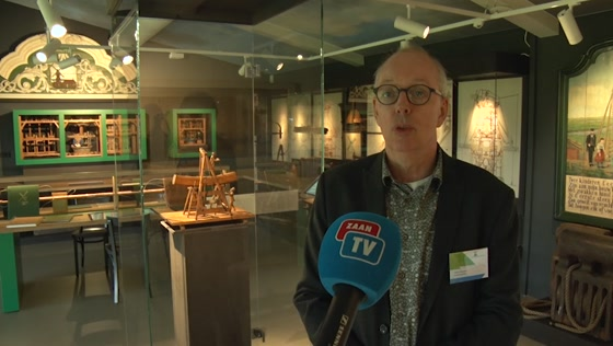 Opening Molenmuseum