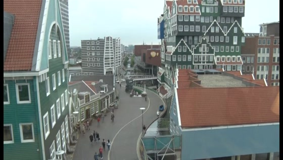 Overbouwing Station Zaandam stap dichterbij