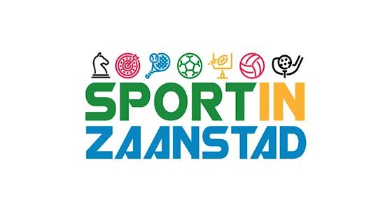 Sport in Zaanstad aankondiging
