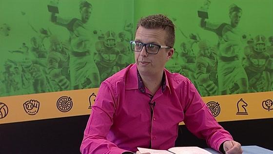 Sport in Zaanstad aflevering 10