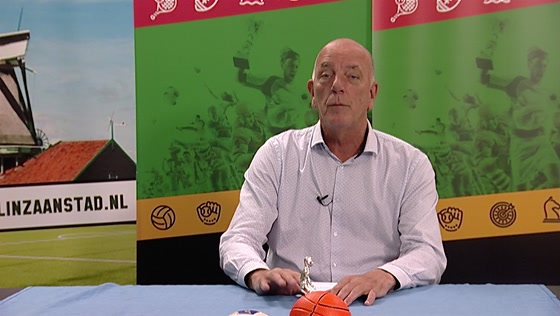 Sport in Zaanstad aflevering 14