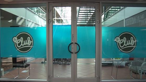 Sportcentrum De Club