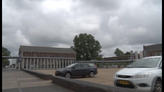 Stichting Autoladder Zaandam bijna klaar met restauratie ladderwagen