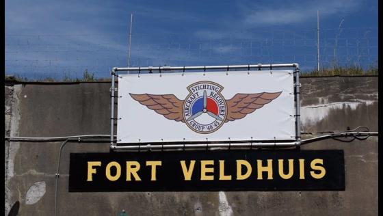 Streek in Beeld - Fort Veldhuis