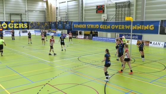 Terugblik 2e playoffwedstrijd KZ tegen Fortuna