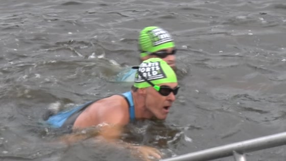 Triathlon Zaanstad 2019
