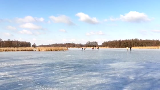 Twiske Waterland Winterland