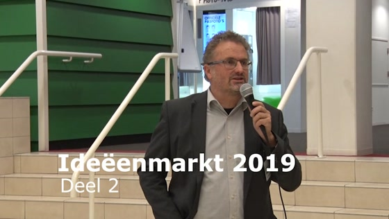 Verslag ideeenmarkt 2019 deel 2