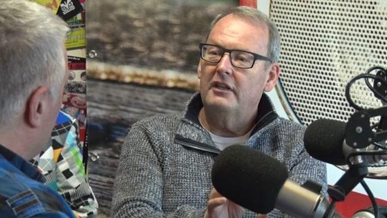 Interview met Thijs Boonstra van WSV De Laatste Loodjes