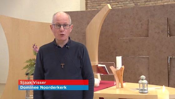 ZZH Drie Kerken Paasviering