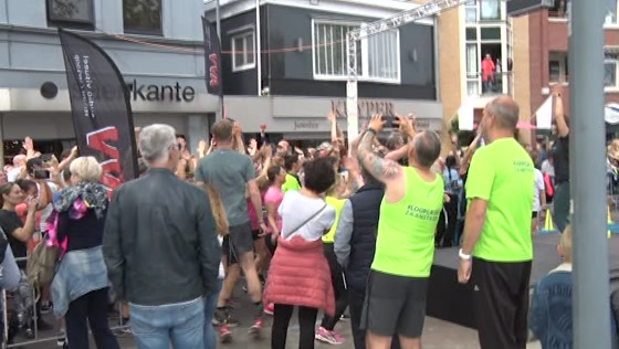 Zaanbocht Run 2019