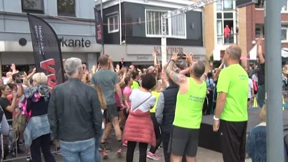 Zaanbocht Run 2019
