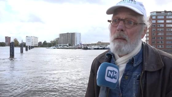 Zaandam wil meedoen aan Sail 2020