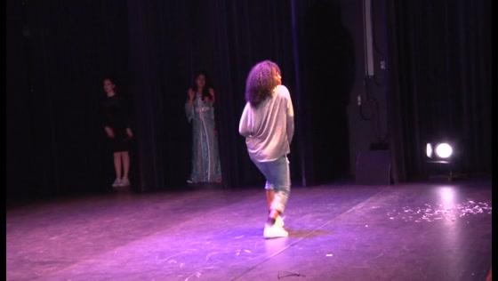 Zuiderzee on Stage in Zaantheater
