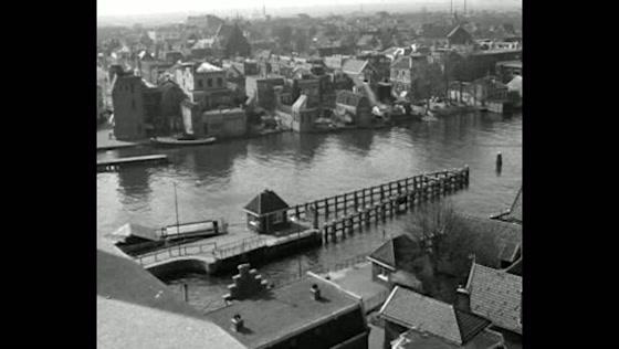 Uit het videoarchief - Zaandam Onze Stad