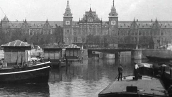 Mijn Nostalgisch Nederland - Amsterdam