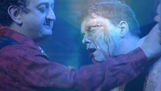 The Making Of...Requiem voor een Zwaargewicht