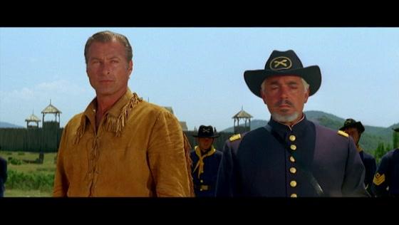 Film: Winnetou Teil II