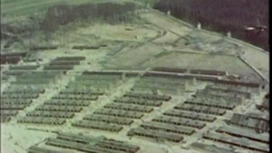 Oorlogsverhalen - Nederlanders in Buchenwald