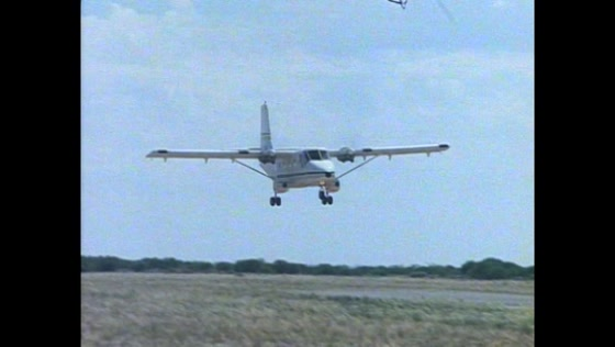 The Flying Doctors