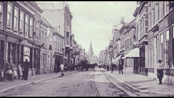 Docu: Het Wereldwonder van Scheveningen