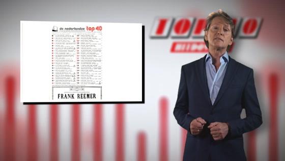 Top 40 Hitdossier