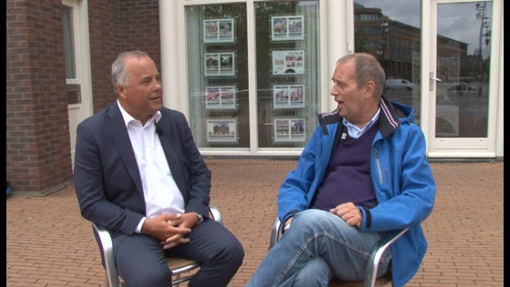 Schiedam LEEFT: John van Doorn (D&S) over de binnenstad