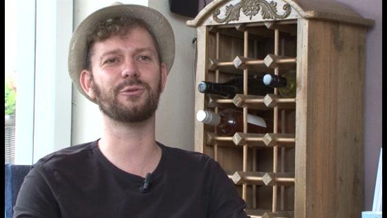 Schiedam maakt: Michael Boekholdt