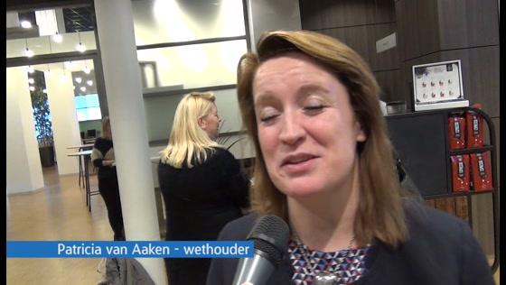 nieuws: Gemeente Schiedam aan de Oesterzwam