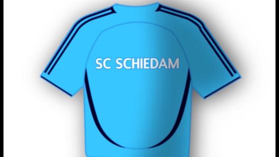 SC Schiedam: Softbaltoernooi The Cup