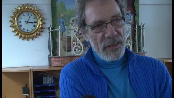 nieuws: Sjef Henderickx geeft lezing 'Ramen en Brandijzers'