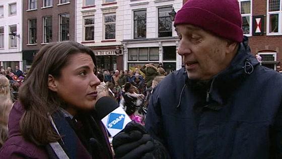 Samenvatting live-uitzending Sinterklaasintocht 2016